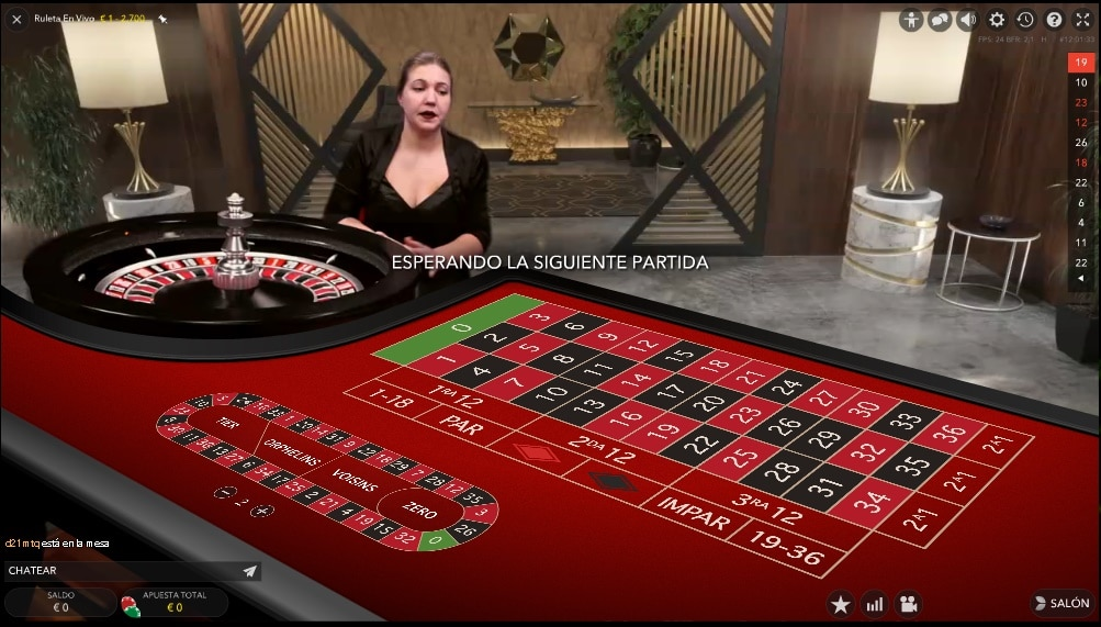 casino ruleta gratis 888