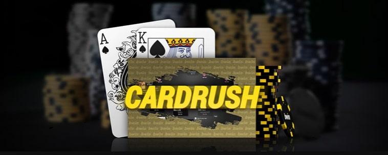 Cardrush en Bwin