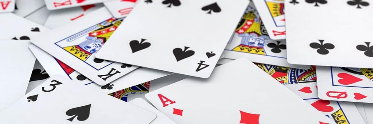 Cartas de Blackjack