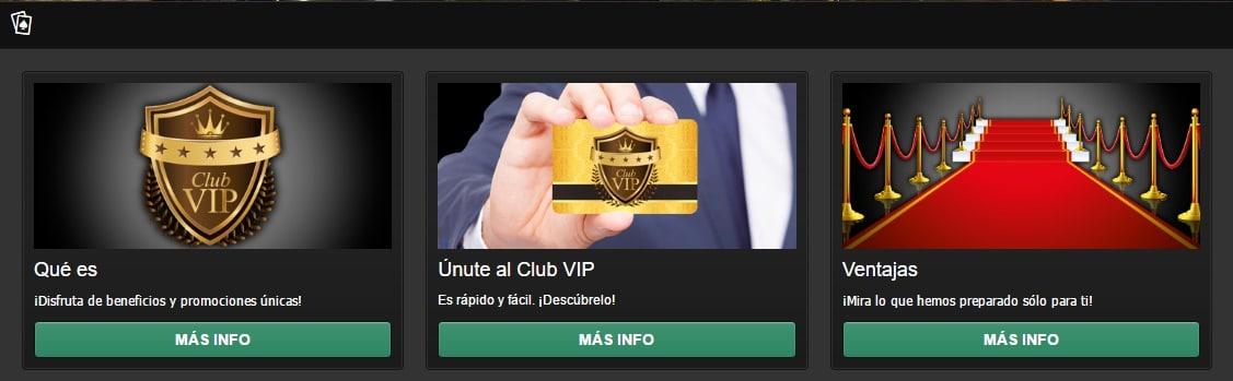 Club VIP Casino Barcelona
