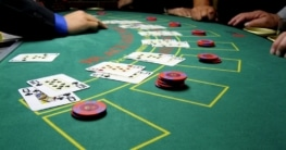 Contar cartas en el Blackjack