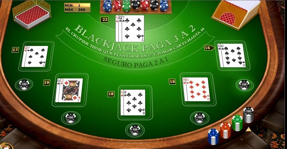 top mejores casinos online