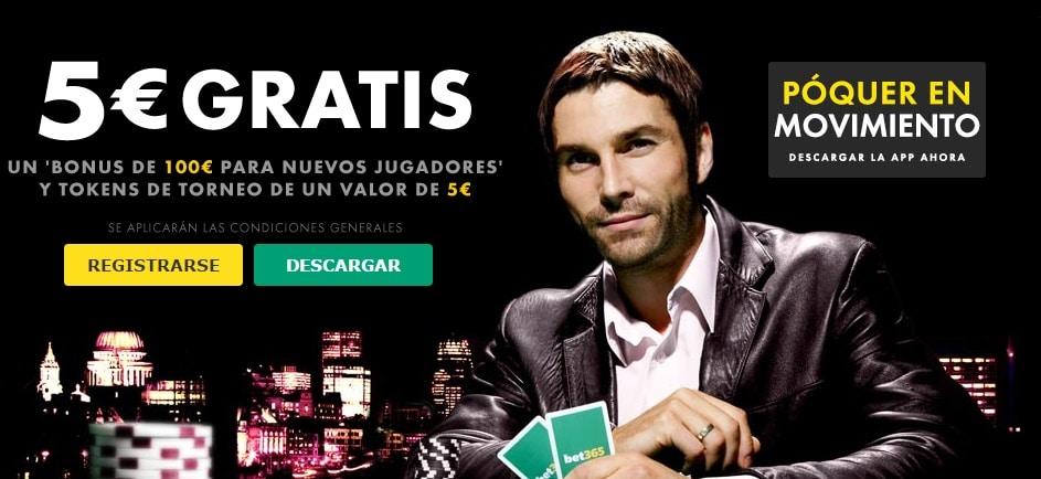 poker-bet365