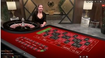 Paf Casino en Vivo