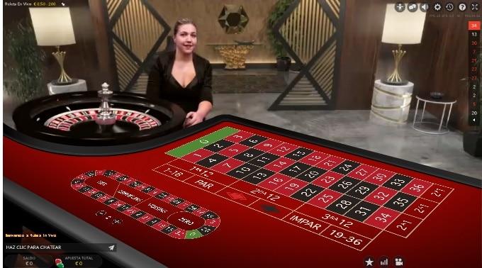 Paf Casino en Vivo- Paf bono