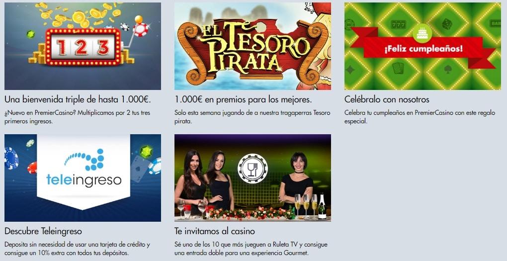 Premier Casino App