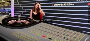 Ruleta en Vivo Casino Barcelona