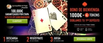 Sportium Póker