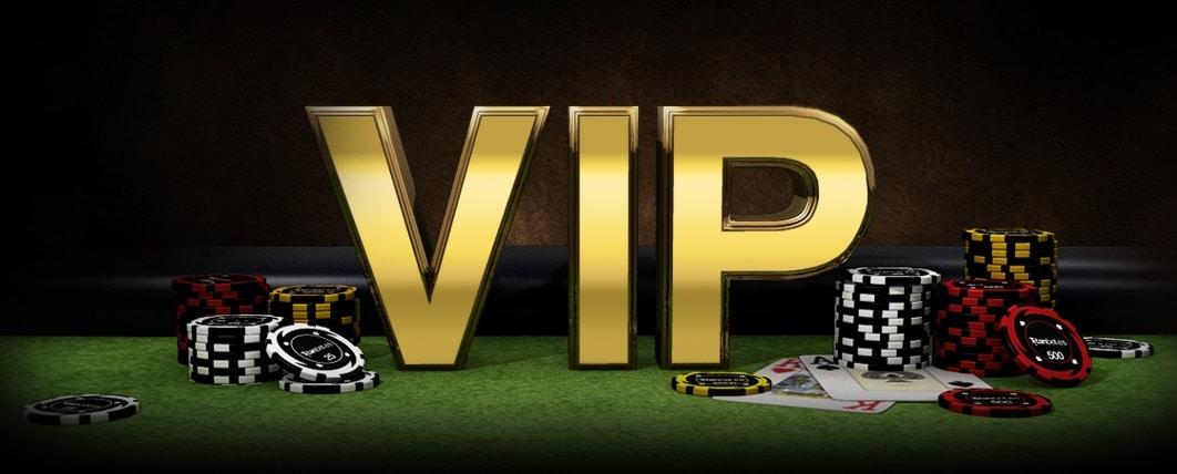 Titanbet Club VIP