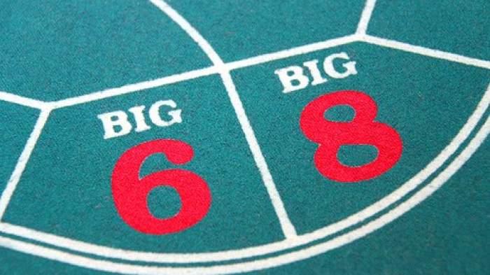 Big 6 y Big 8