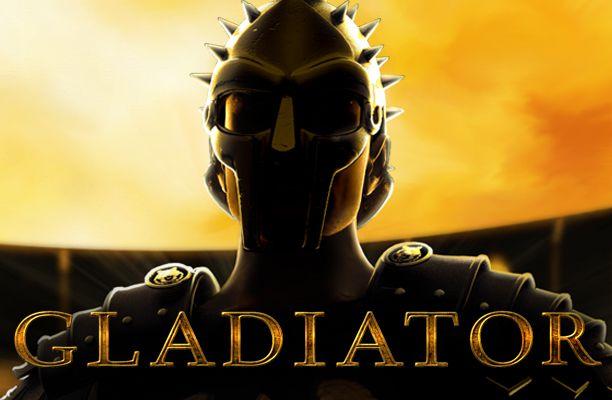 Gladiator tragaperras