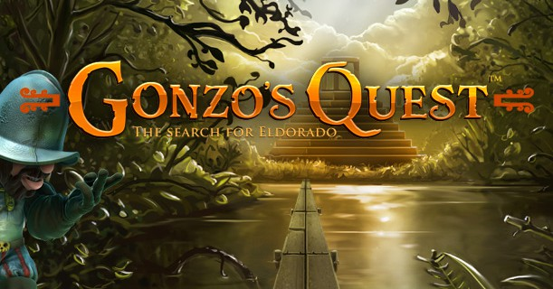Gonzo´s Quest