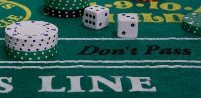 Línea de 'No Pase'