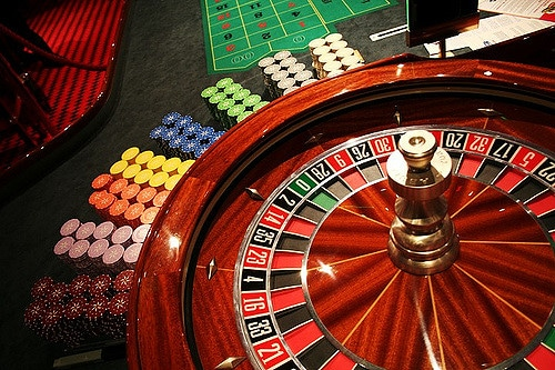 Ruleta en Casino