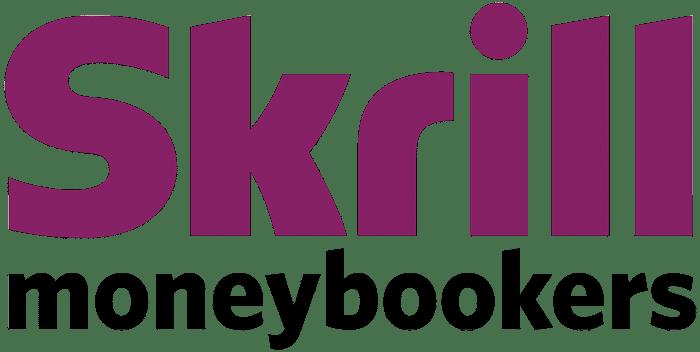 Resultado de imagen para skrill logo 2018