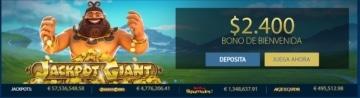 Europa Casino juegos