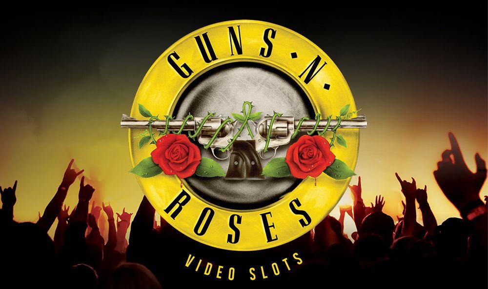 juego guns n roses