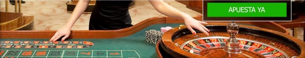 MarcaApuestas casino en vivo