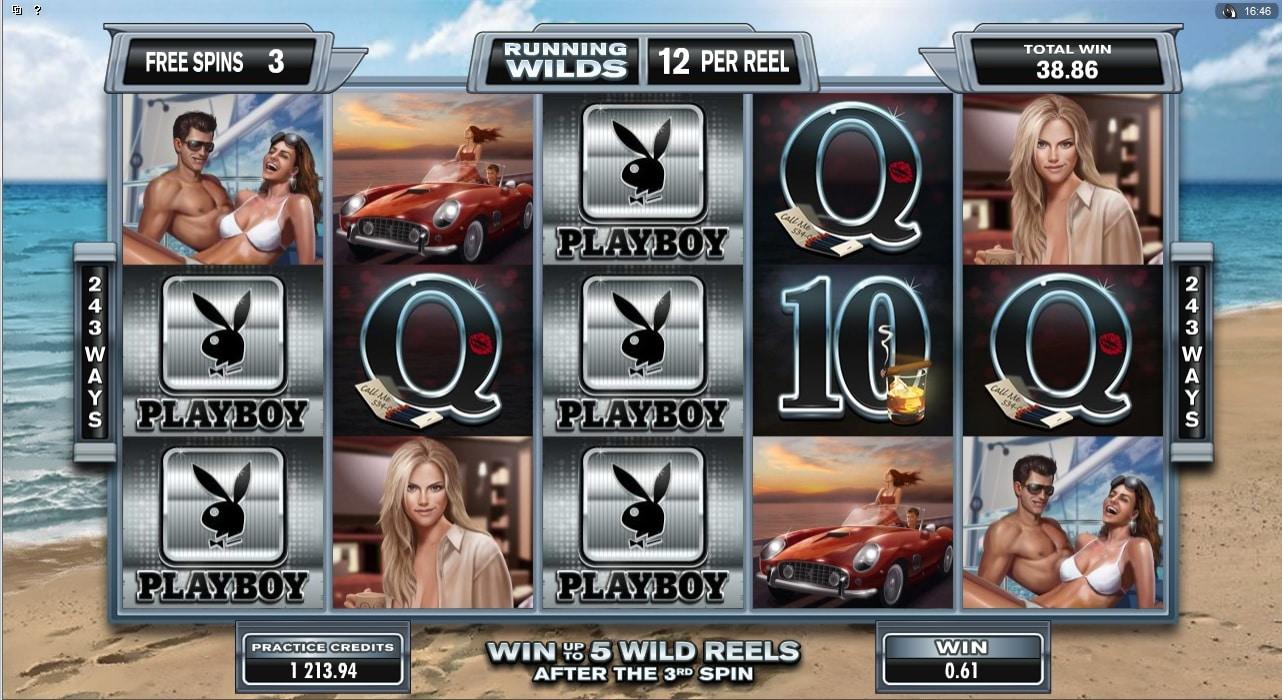 Playboy juego