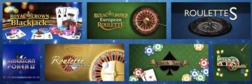 Starvegas juegos de casino