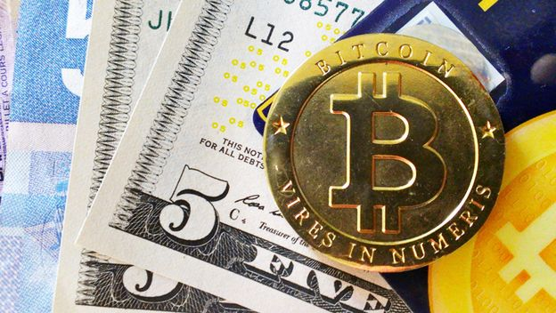 Bitcoin apuestas