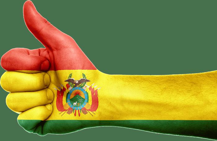 Casino Bolivia