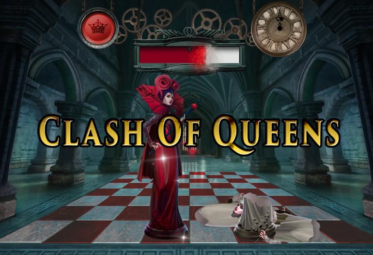Clash of Queens juego de bonificación