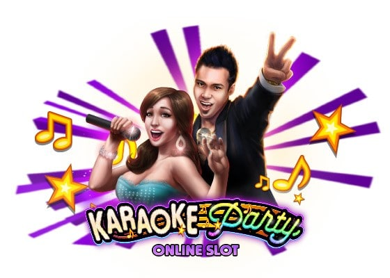 Karaoke Party logo