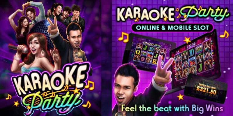 Karaoke Party móvil