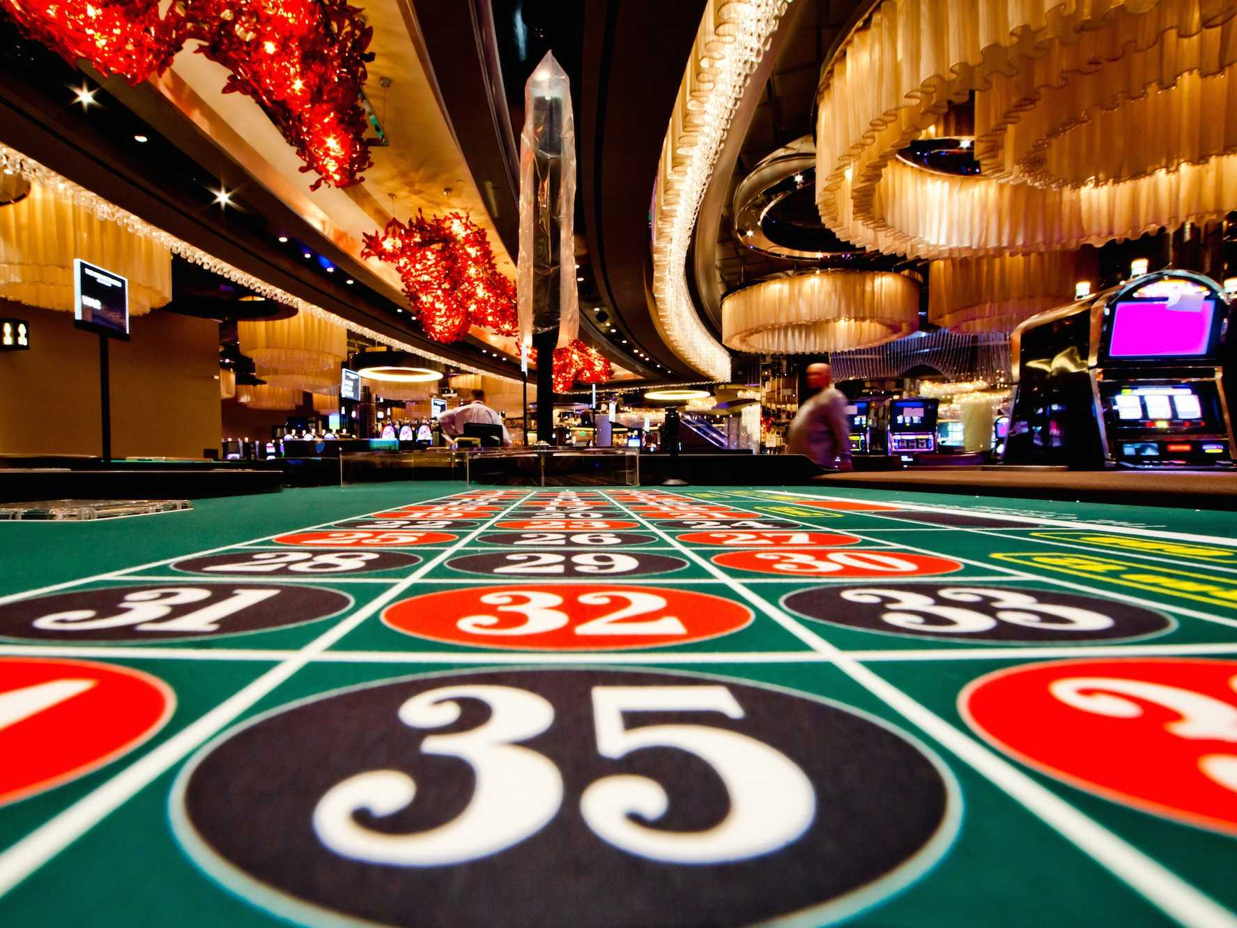 Juegos De Casino Nombres