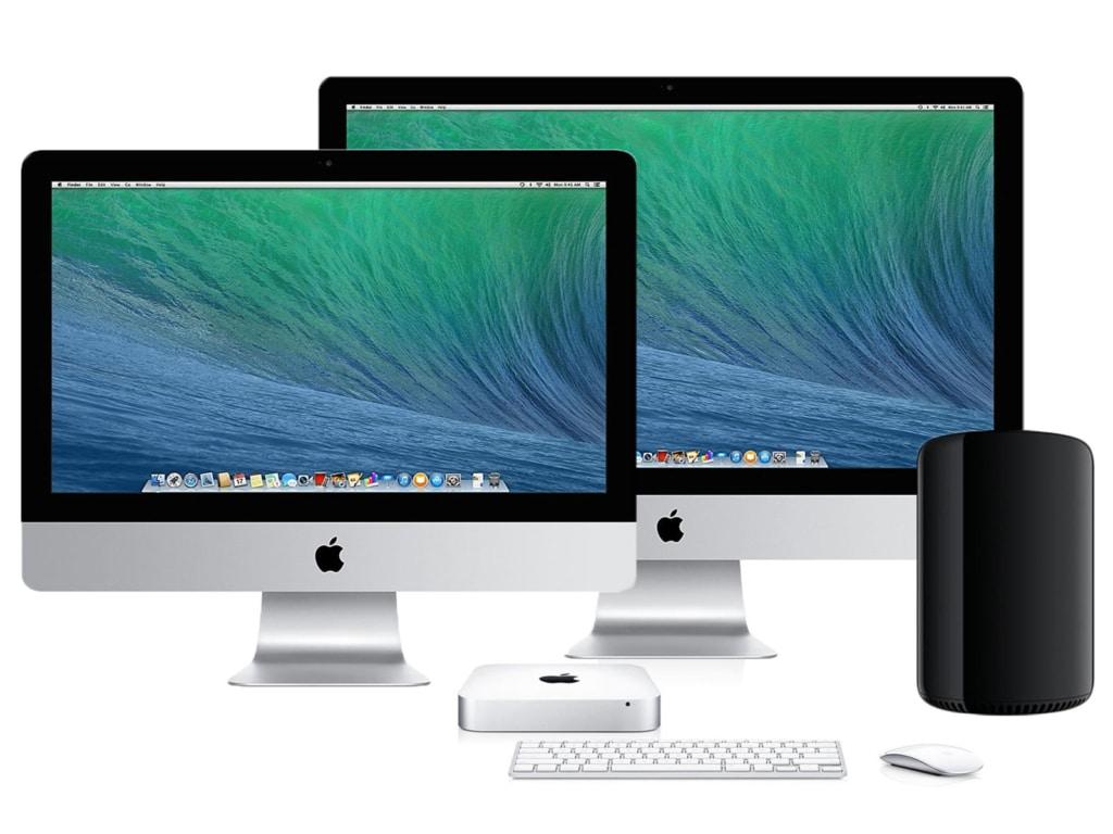 Ordenadores Apple