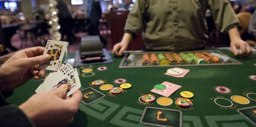 Pai Gow Casino presencial