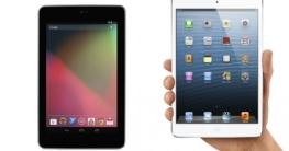 iPad y Android