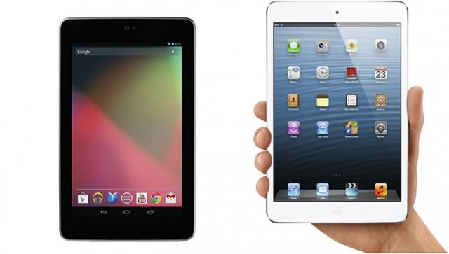 Android y iPad casinos