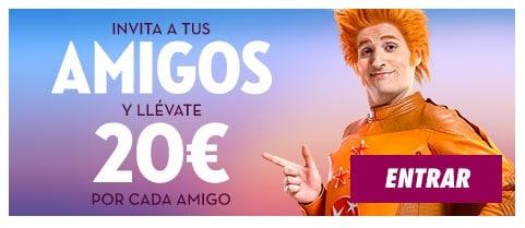 Bonos Bingo