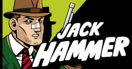 Jack Hammer tragaperras