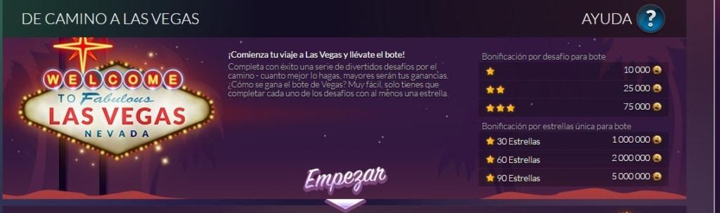 MyJackpot Las Vegas