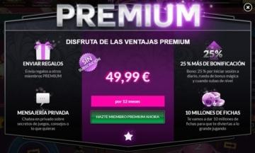 MyJackpot Premium
