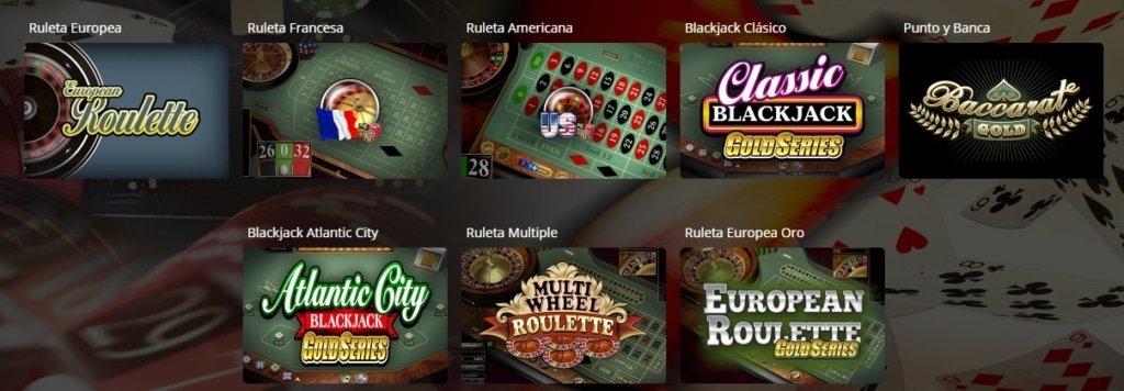 Wanabet Casino