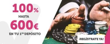 Wanabet Casino Bono