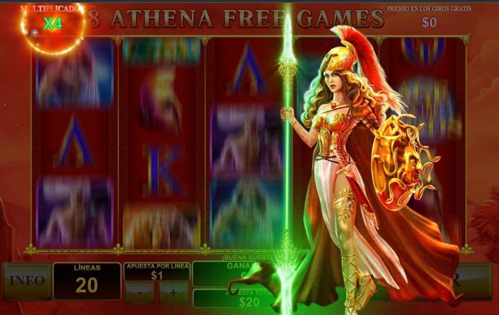 Age of the Gods bonus 3