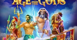 Age of the Gods tragaperras
