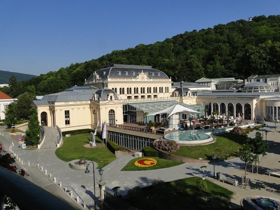 Baden-Baden, mejores casinos