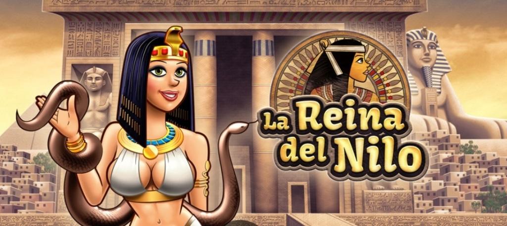 La reina del Nilo