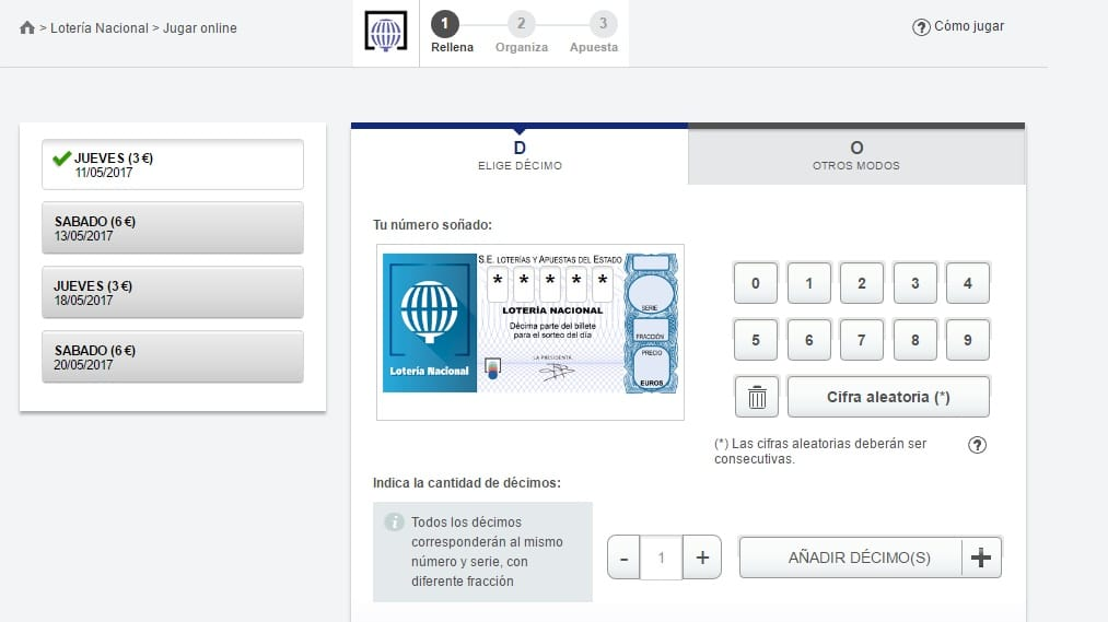 Mejores sitios de Craps Online en España 2018
