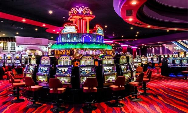 Mejores casinos
