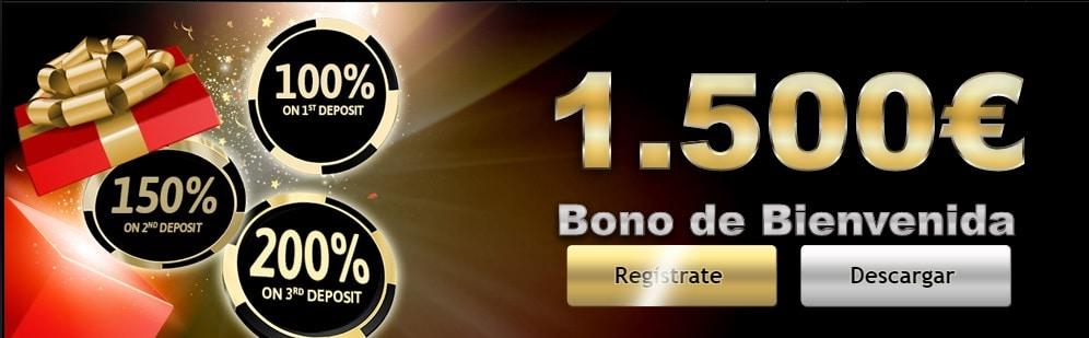 Casino Midas Bono