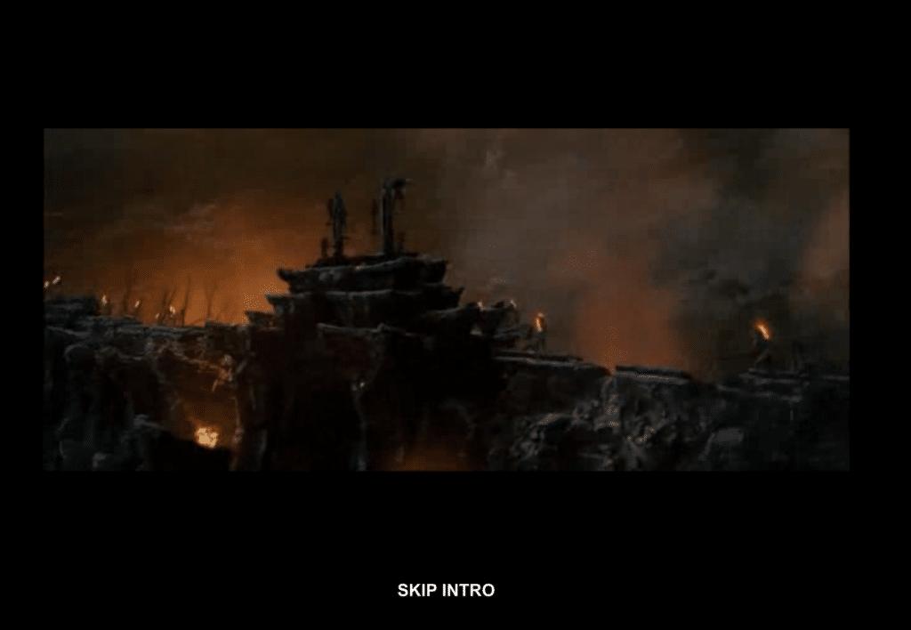 Kong introducción
