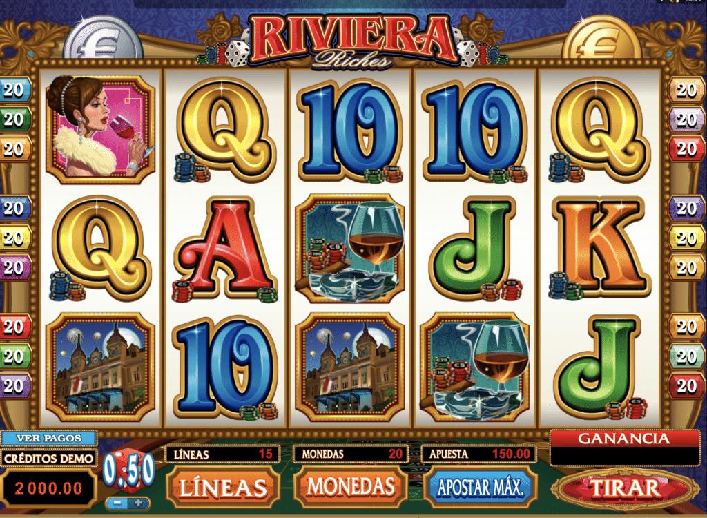 juegos de casino 2019 gratis