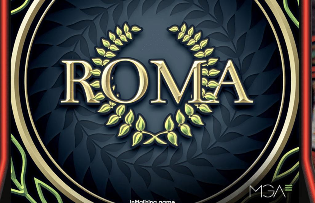 Roma tragaperras